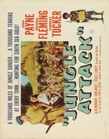 Crosswinds movie poster (1951) picture MOV_309b0fae