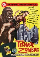 Teenage Zombies movie poster (1959) picture MOV_30a1348e