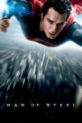 Man of Steel movie poster (2013) poster MOV_30a172de