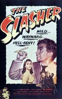 The Slasher movie poster (1958) picture MOV_30a68eaa