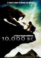 10,000 BC movie poster (2008) picture MOV_30a7489a
