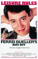 Ferris Bueller's Day Off movie poster (1986) picture MOV_30a91ceb