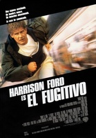 The Fugitive movie poster (1993) picture MOV_30aa2d66