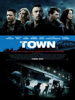The Town movie poster (2010) picture MOV_30af524f