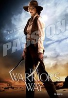 The Warrior's Way movie poster (2009) picture MOV_30b0d89d