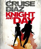 Knight & Day movie poster (2010) picture MOV_30b37b1a