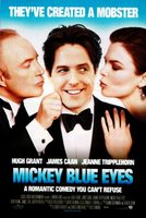 Mickey Blue Eyes movie poster (1999) picture MOV_30b515df
