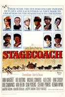 Stagecoach movie poster (1966) picture MOV_30b55c61