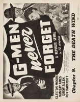 G-Men Never Forget movie poster (1948) picture MOV_30b5ceb0