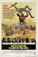 Battle for the Planet of the Apes movie poster (1973) picture MOV_30b5ea49