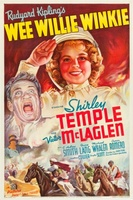 Wee Willie Winkie movie poster (1937) picture MOV_30b786a3
