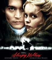 Sleepy Hollow movie poster (1999) picture MOV_30bf085b