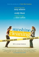 Sunshine Cleaning movie poster (2008) picture MOV_30c2d35e