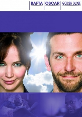 Silver Linings Playbook movie poster (2012) poster MOV_30c3d0fb