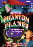 The Phantom Planet movie poster (1961) picture MOV_30c5f9e0