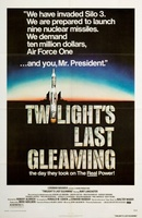 Twilight's Last Gleaming movie poster (1977) picture MOV_30c91a22