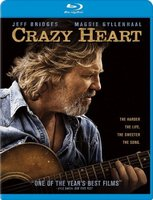 Crazy Heart movie poster (2009) picture MOV_30ca7a72