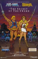 The Secret of the Sword movie poster (1985) picture MOV_30cbd9f2