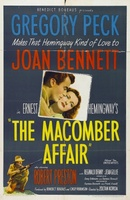 The Macomber Affair movie poster (1947) picture MOV_30cc6e60