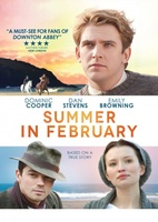 Summer in February movie poster (2013) picture MOV_30ce196f