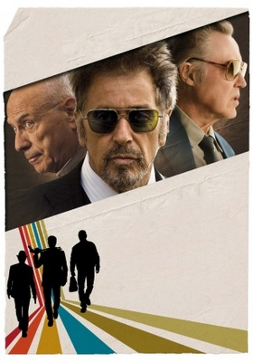 Stand Up Guys movie poster (2013) poster MOV_30cf7e8d