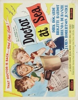 Doctor at Sea movie poster (1955) picture MOV_30d008ca