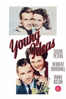 Young Ideas movie poster (1943) picture MOV_30d03f17