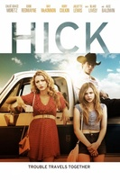 Hick movie poster (2011) picture MOV_30d2f345