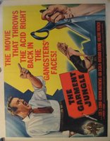The Garment Jungle movie poster (1957) picture MOV_30d37dd0