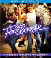 Footloose movie poster (2011) picture MOV_30d58900