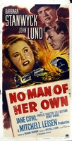 No Man of Her Own movie poster (1950) picture MOV_30d5c8d0