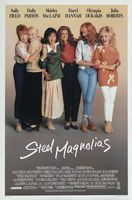 Steel Magnolias movie poster (1989) picture MOV_30d8f2f2