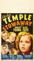 Stowaway movie poster (1936) picture MOV_30da5447
