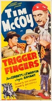 Trigger Fingers movie poster (1939) picture MOV_30dca840