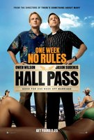 Hall Pass movie poster (2011) picture MOV_30ddf602