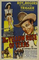 The Yellow Rose of Texas movie poster (1944) picture MOV_30df5f24