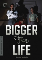Bigger Than Life movie poster (1956) picture MOV_30e22d17