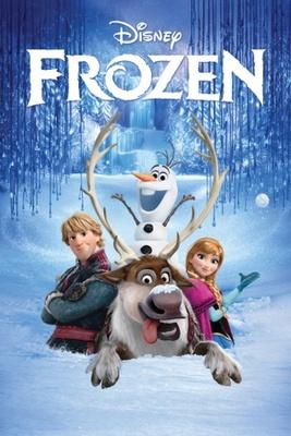 Frozen movie poster (2013) poster MOV_30e332f0