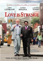 Love Is Strange movie poster (2014) picture MOV_30e55848