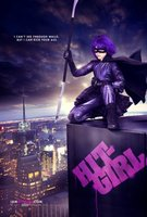 Kick-Ass movie poster (2010) picture MOV_30e5c422