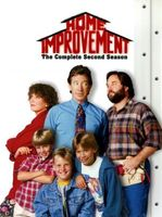 Home Improvement movie poster (1991) picture MOV_30e7fab1