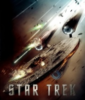 Star Trek movie poster (2009) picture MOV_30ebb3b0