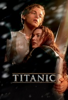 Titanic movie poster (1997) picture MOV_30ee61fa