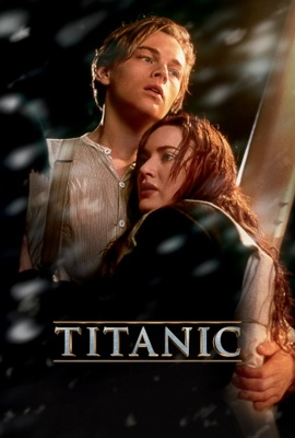 Titanic movie poster (1997) poster MOV_30ee61fa