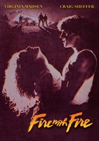 Fire with Fire movie poster (1986) picture MOV_30f28d6d