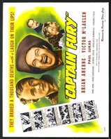 Captain Fury movie poster (1939) picture MOV_30f463fd