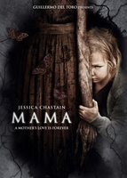 Mama movie poster (2013) picture MOV_30f53020