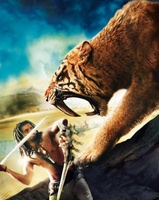 10,000 BC movie poster (2008) picture MOV_30f58040