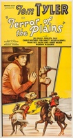 Terror of the Plains movie poster (1934) picture MOV_30f872de