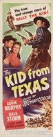 The Kid from Texas movie poster (1950) picture MOV_30fc9307